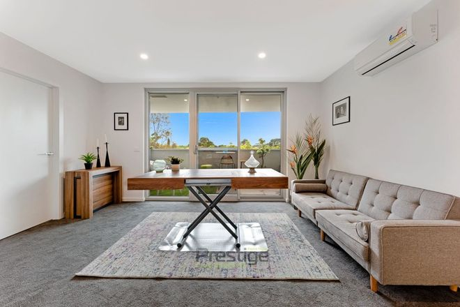Picture of 101/16 Dalgety Street, OAKLEIGH VIC 3166