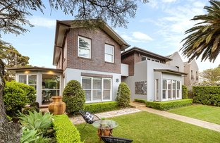 Picture of 8 Madeline Street, Hunters Hill NSW 2110
