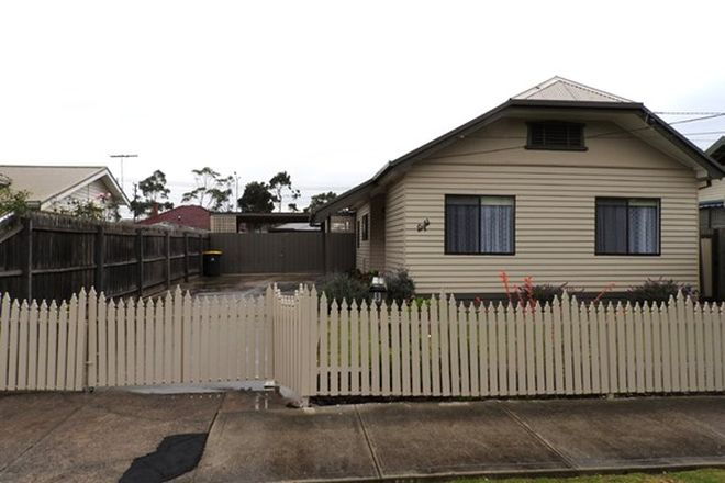 Picture of 8 Lawson Street, ALBION VIC 3020
