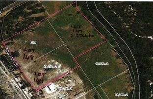 Picture of Lots 147, 148 & 149 Shannon Street, Collie Burn WA 6225
