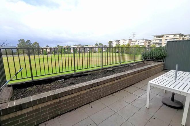 Picture of Duplex/81-86 Courallie Avenue, HOMEBUSH WEST NSW 2140