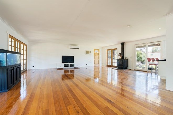 Picture of 186 Fryes Road, ELPHINSTONE VIC 3448