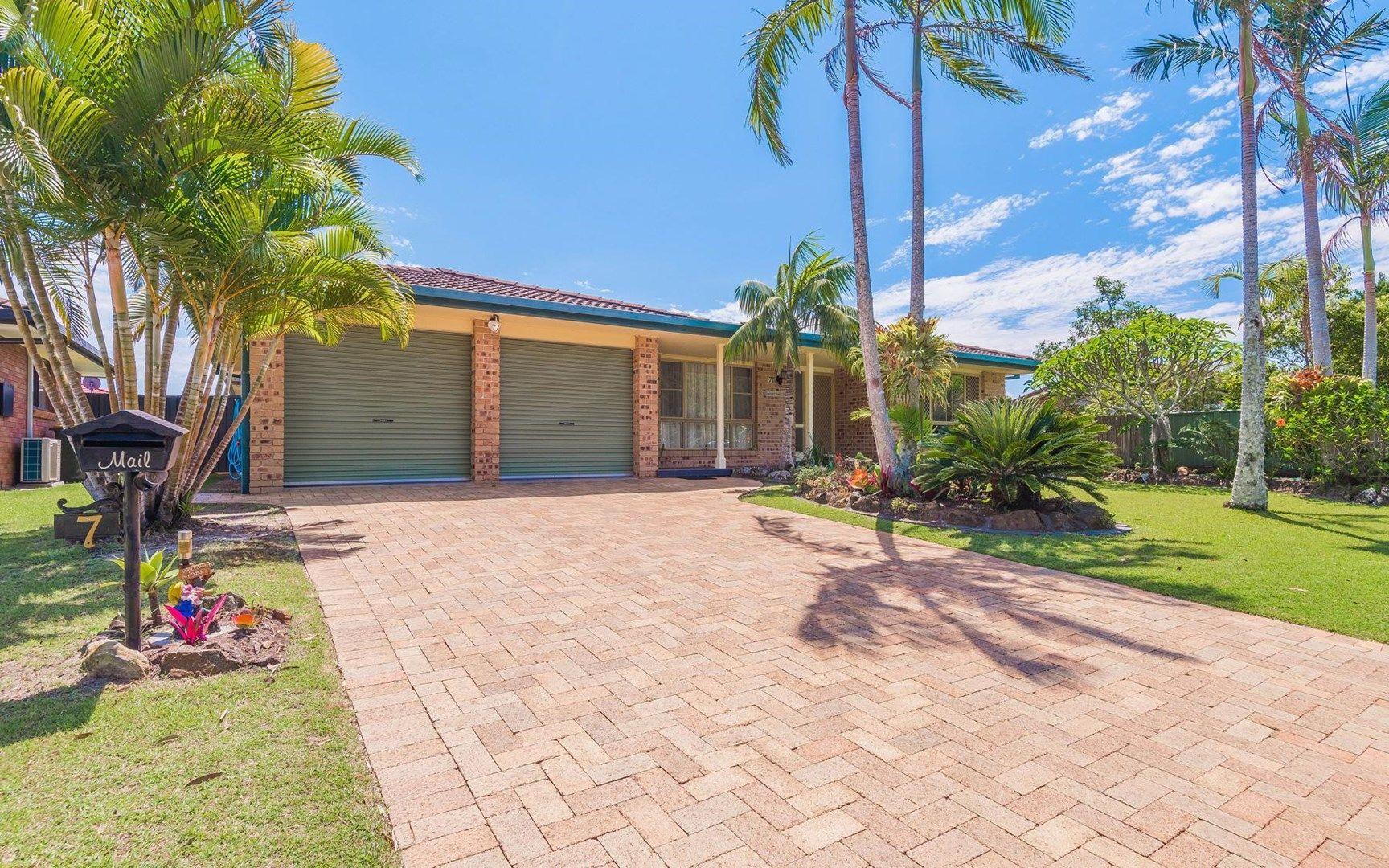 7 Gumnut Road, Yamba NSW 2464, Image 0