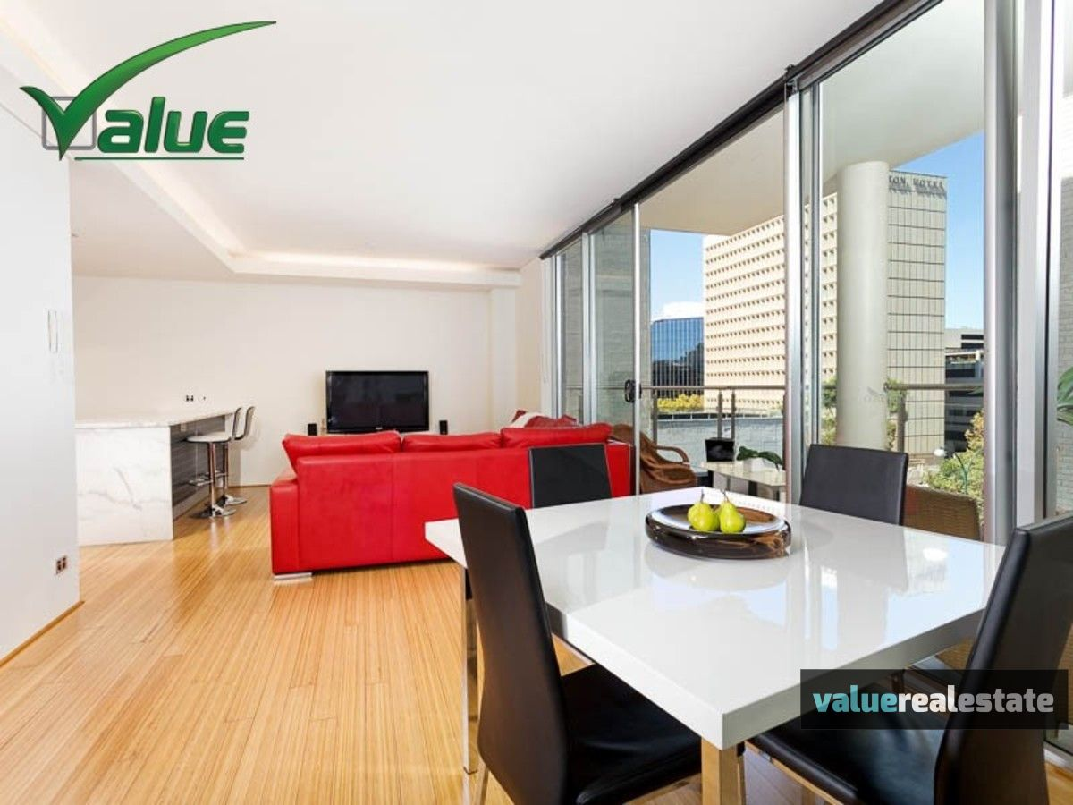34/22 St Georges Terrace, Perth WA 6000, Image 0