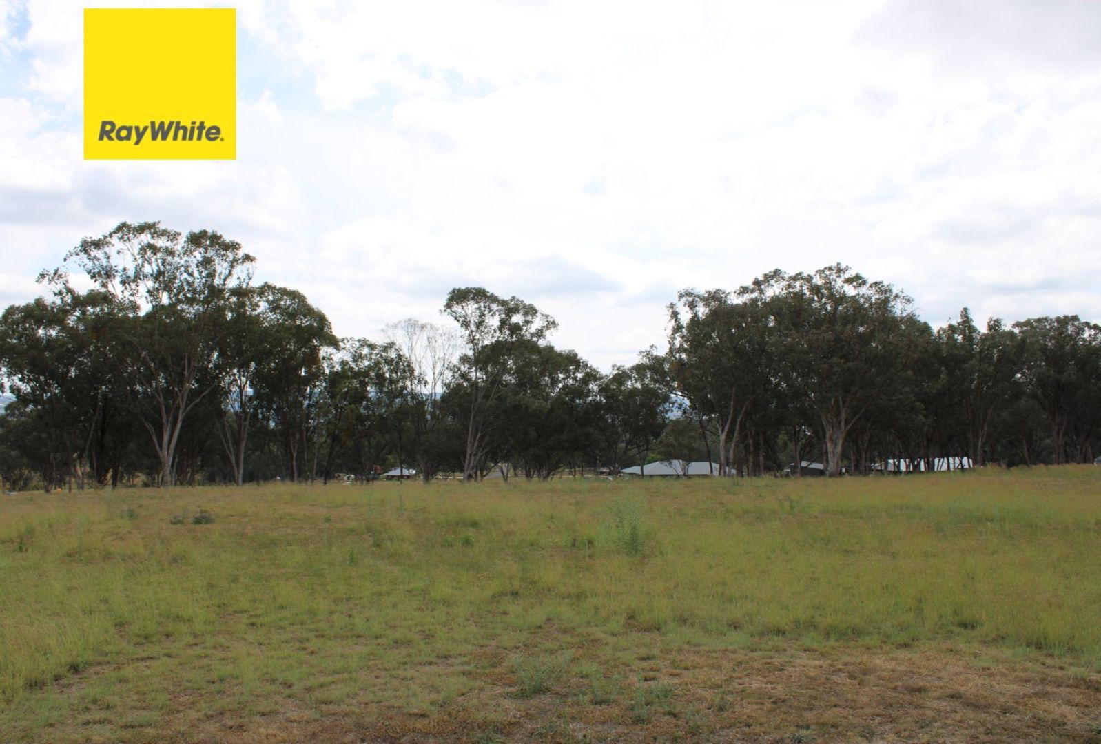 Lot 27 Sylvan Drive, Inverell NSW 2360, Image 0