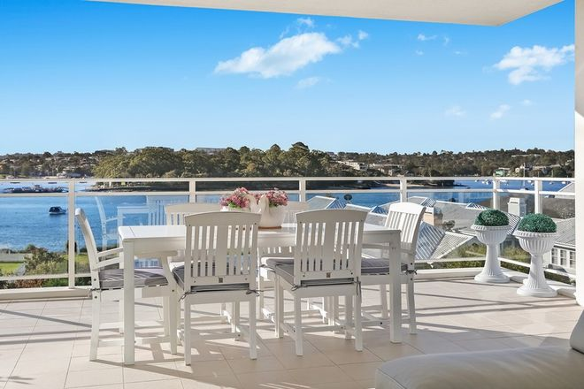 Picture of 46/1 Palm Avenue, BREAKFAST POINT NSW 2137