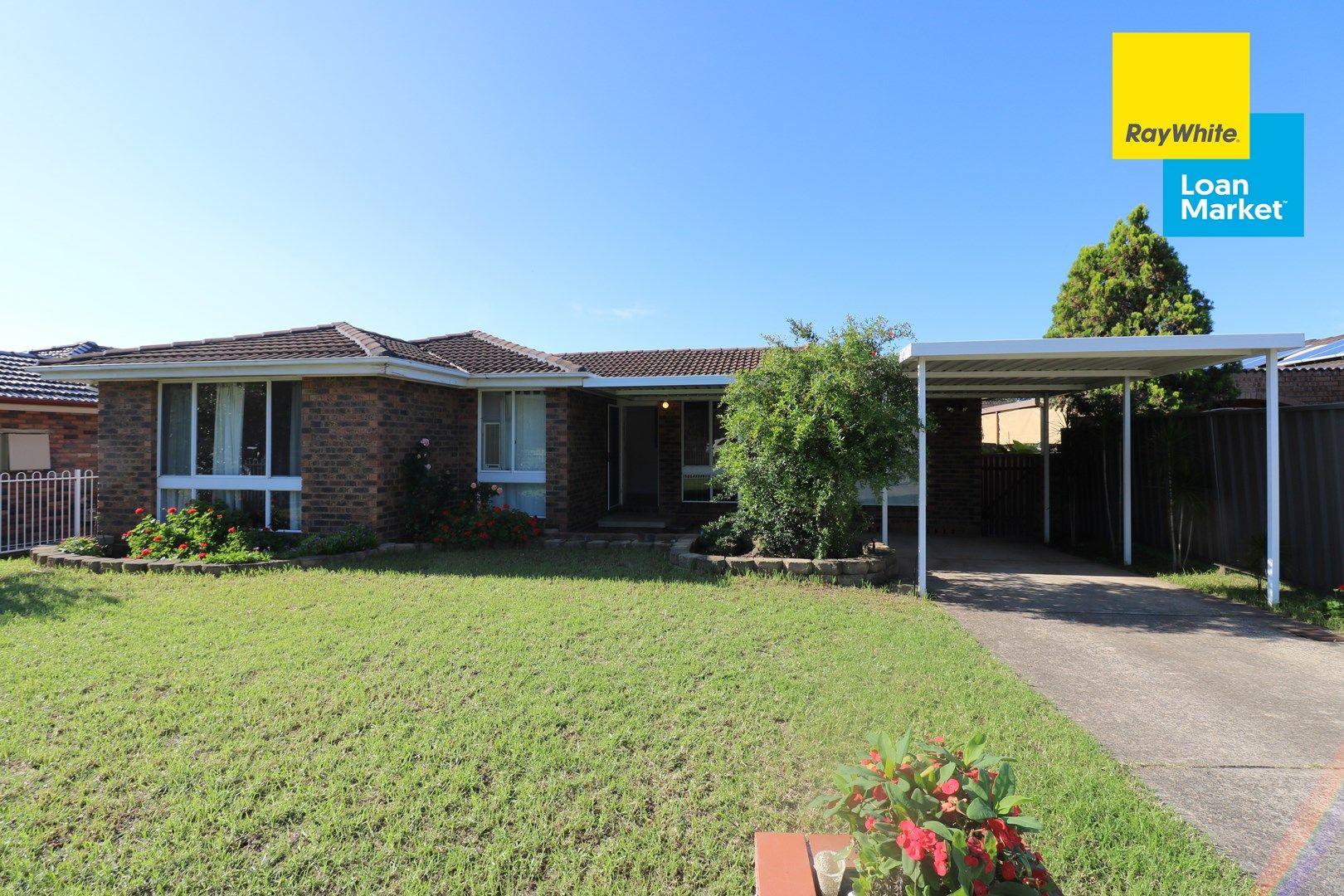 23 Ryder Road, Glenfield Park NSW 2650, Image 0
