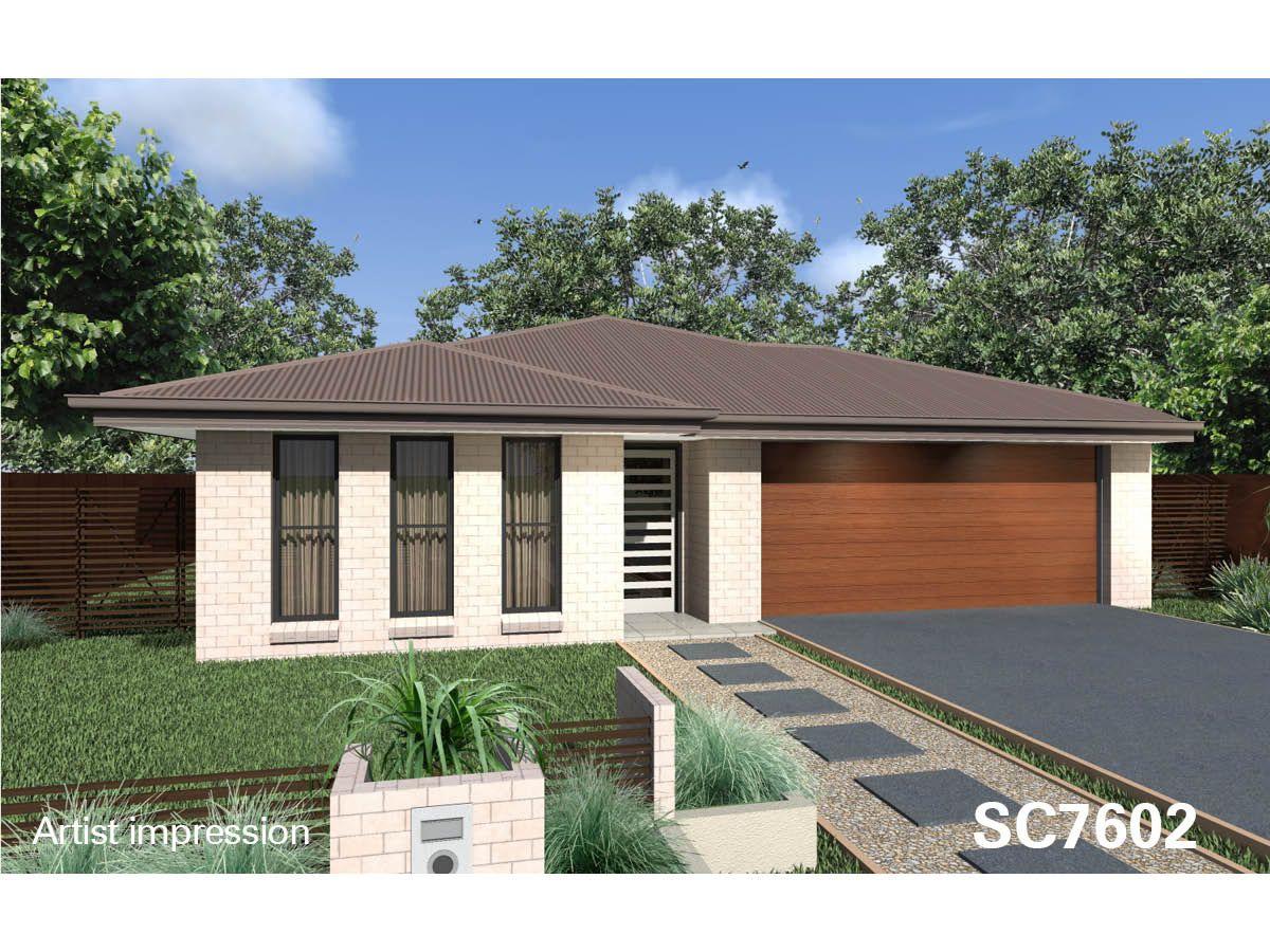Lot 31 Elevate Estate, Ormeau Hills QLD 4208, Image 0