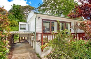 Picture of 27 Toulon Ave, Wentworth Falls NSW 2782