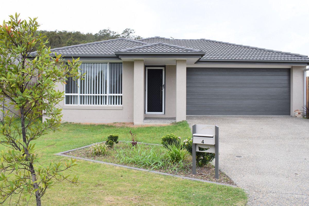 4 Archer Crescent, Redbank Plains QLD 4301, Image 0