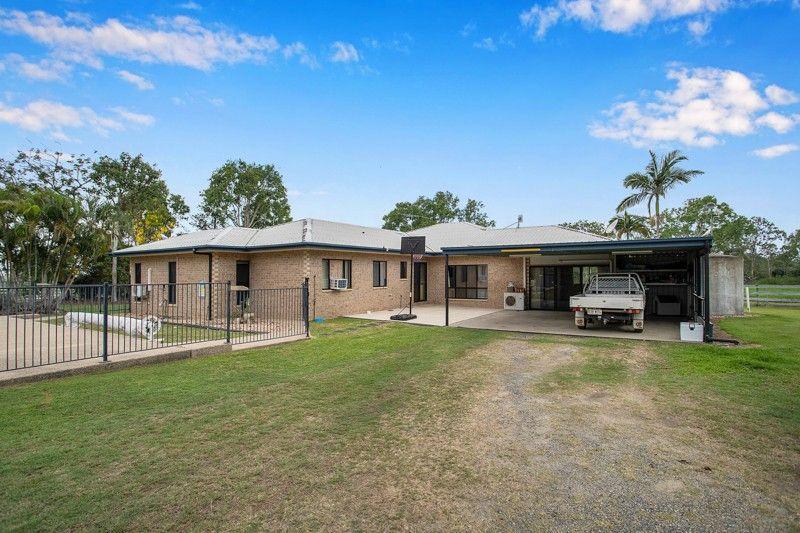 181 Graham Road, Oakenden QLD 4741, Image 2