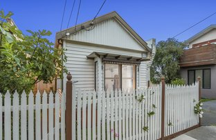 Picture of 13 Pearce Street, Yarraville VIC 3013