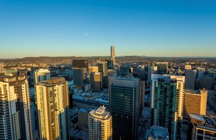 Picture of 4405/222 Margaret Street, Brisbane City QLD 4000