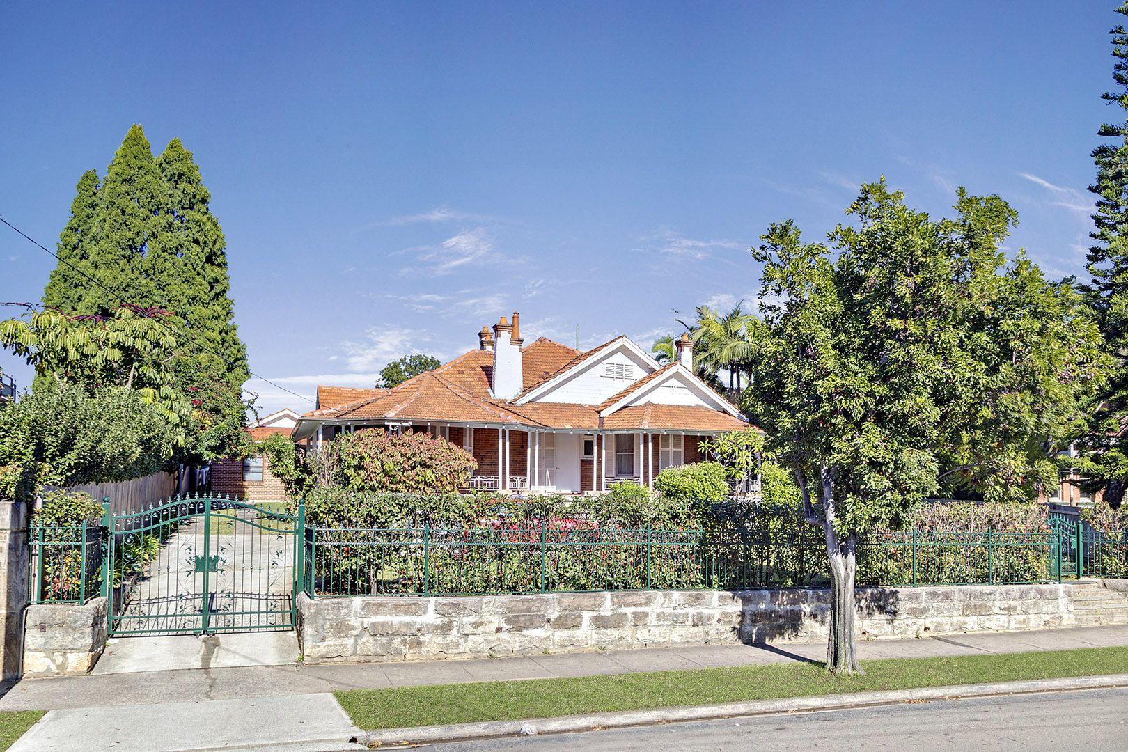 22/6 Clarence Street, Burwood NSW 2134, Image 0