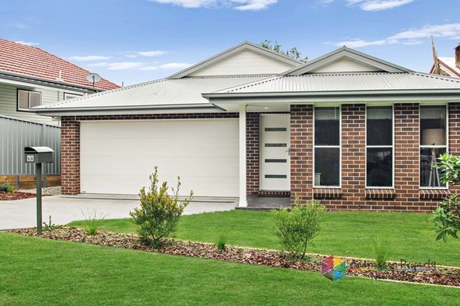 Picture of 4A Alfred Street, GLENDALE NSW 2285