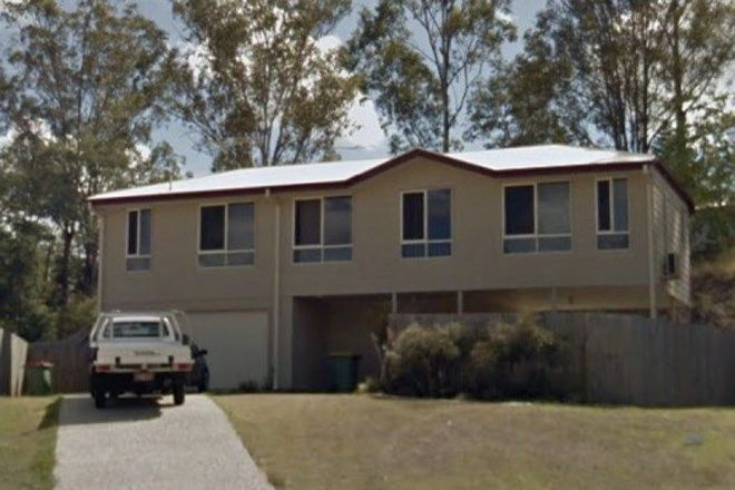 Picture of 86 High Street, BLACKSTONE QLD 4304