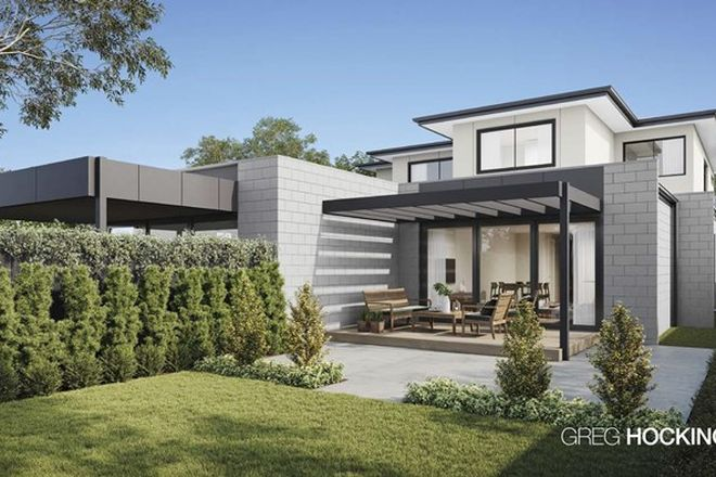 Picture of 21a South Avenue, BENTLEIGH VIC 3204