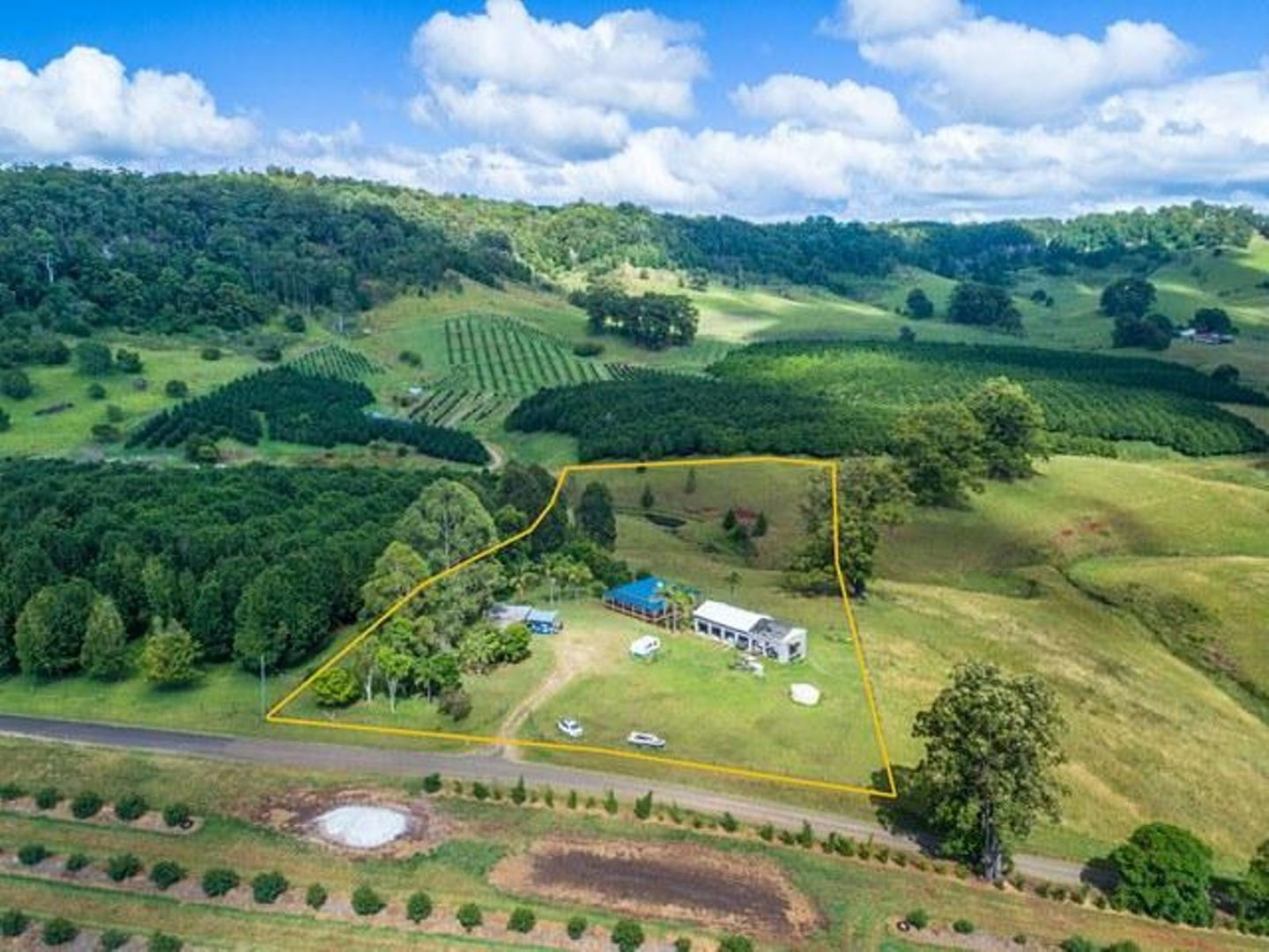 585 Mountain Top Road, Mountain Top NSW 2480, Image 1