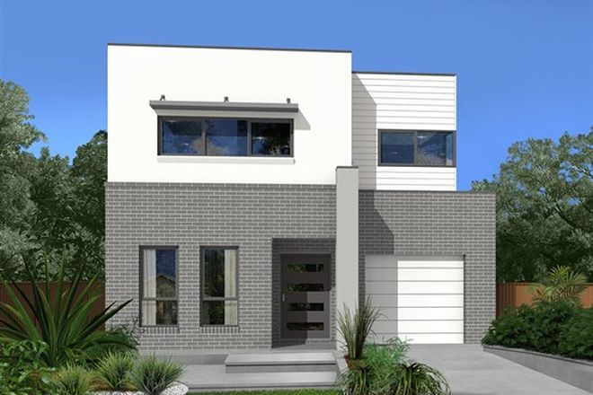 Picture of Lot 4546 Florentine Parade, MARSDEN PARK NSW 2765