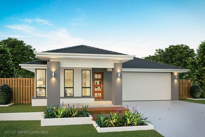 Picture of Lot 1 Becky lane, NEERIM SOUTH VIC 3831