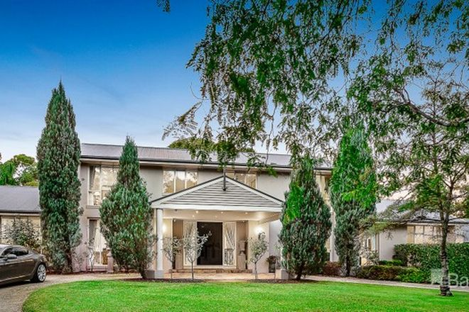 Picture of 6 Selsdon Terrace, DONVALE VIC 3111