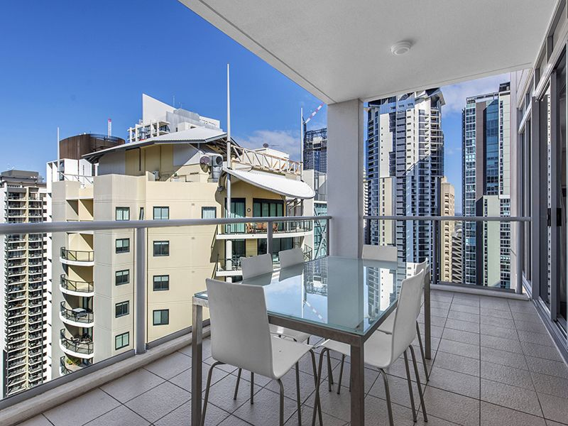 2801/127 Charlotte St, Brisbane City QLD 4000, Image 0