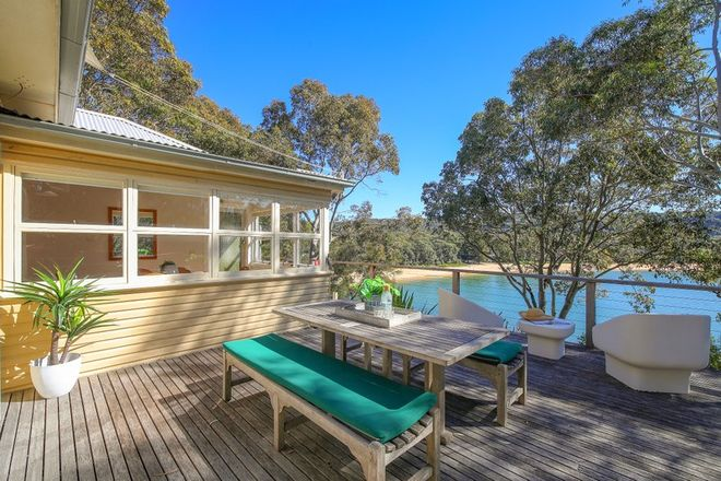 Picture of 22 Green Point Road, PEARL BEACH NSW 2256