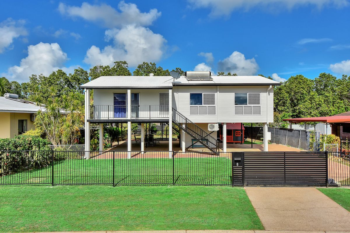 8 Clarence Street, Leanyer NT 0812, Image 0