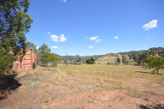 Picture of 1841 Kangarooby Road, GOOLOOGONG NSW 2805