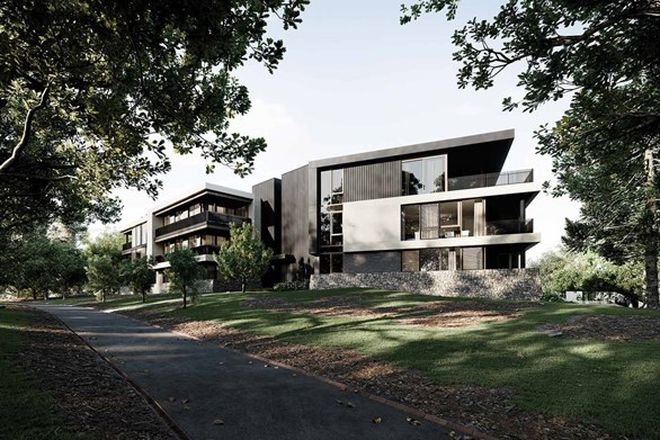 Picture of 8 MAIN DRIVE, KEW, VIC 3101