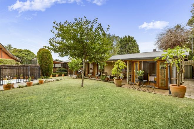 Picture of 3 Janet Court, HEATHMONT VIC 3135