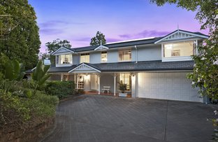 Picture of 15 Taylor Avenue, Turramurra NSW 2074
