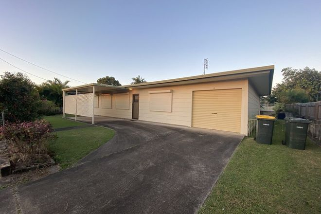 Picture of 19 Murphy Street, POINT VERNON QLD 4655