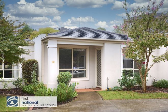 Picture of 15/410-418 Thompsons Road, TEMPLESTOWE LOWER VIC 3107