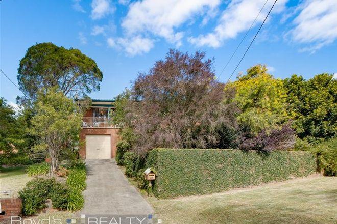 Picture of 27 Fairways Cres, SPRINGWOOD NSW 2777