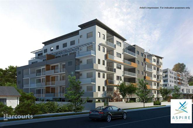 51/37-41 Chamberlain Street, CAMPBELLTOWN NSW 2560