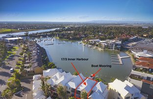 Picture of 17/3 Inner Harbour Drive, Patterson Lakes VIC 3197