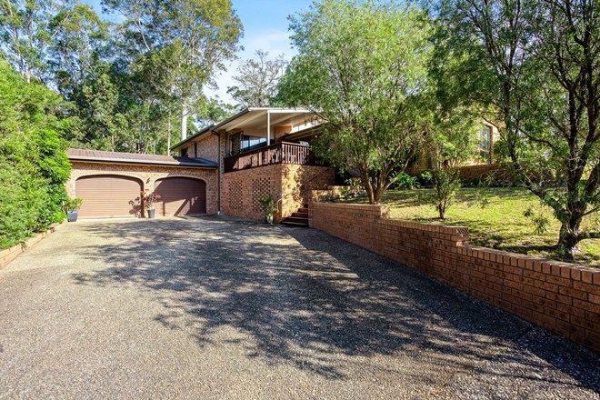 Picture of 5 Elouera Close, LILLI PILLI NSW 2536