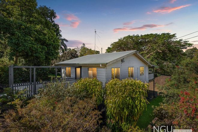 Picture of 19 Macgregor Street, WOODEND QLD 4305