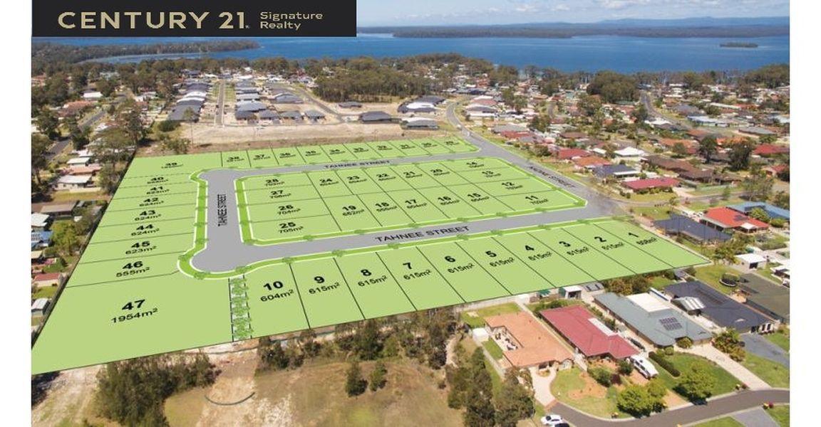 Blue Water Estate, Sanctuary Point NSW 2540, Image 0