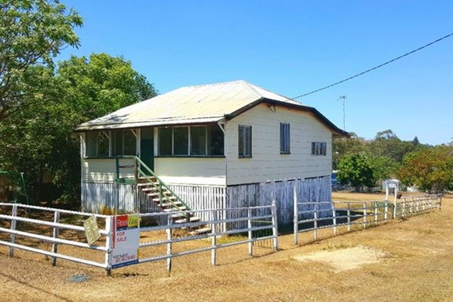 Picture of 25 Grey Street, WALTERHALL QLD 4714