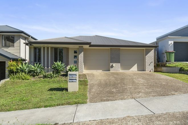 Picture of 35 Eucalyptus Crescent, RIPLEY QLD 4306