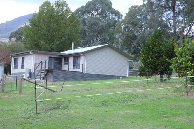 Picture of 489 Havilah Rd, HAVILAH VIC 3737