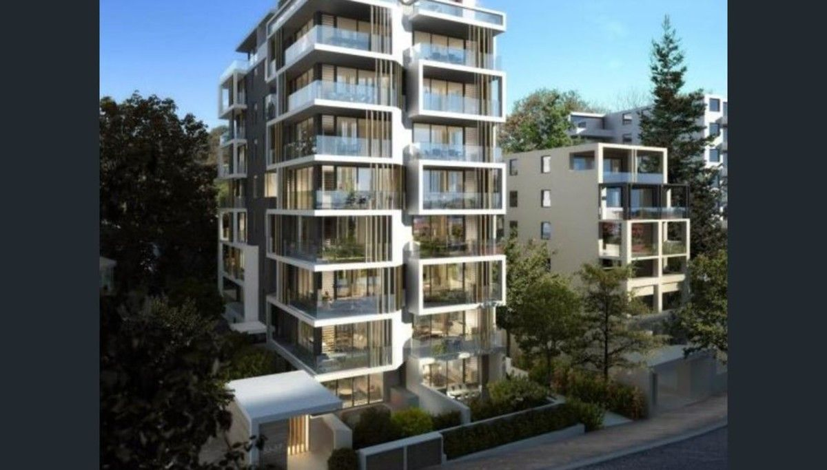 203/33 Waverley Street, Bondi Junction NSW 2022, Image 1