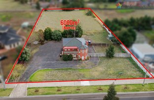 Picture of 16 Gourlay Road, Hillside VIC 3037