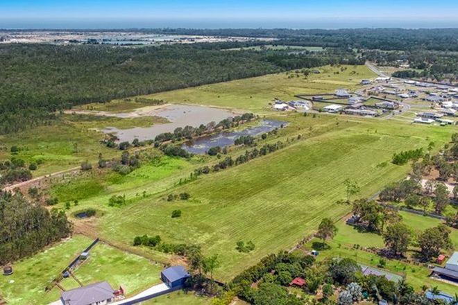 Picture of LOT 100 Hudson Way, NINGI QLD 4511