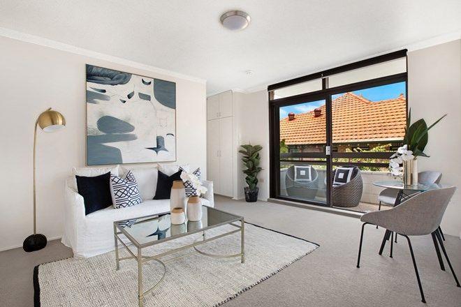 Picture of 3/2 Ivy Street, WOLLSTONECRAFT NSW 2065