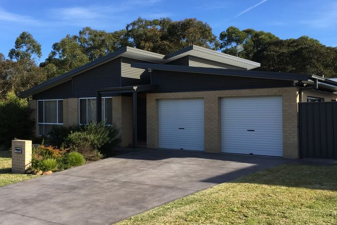 Picture of 22 George Lee Way, NORTH NOWRA NSW 2541
