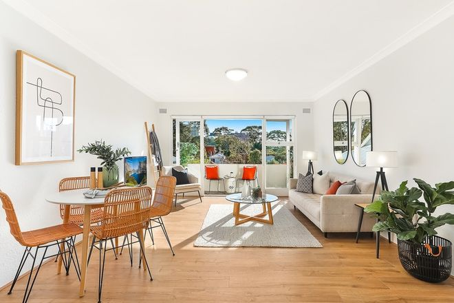 Picture of 11/86 Botany Street, KINGSFORD NSW 2032