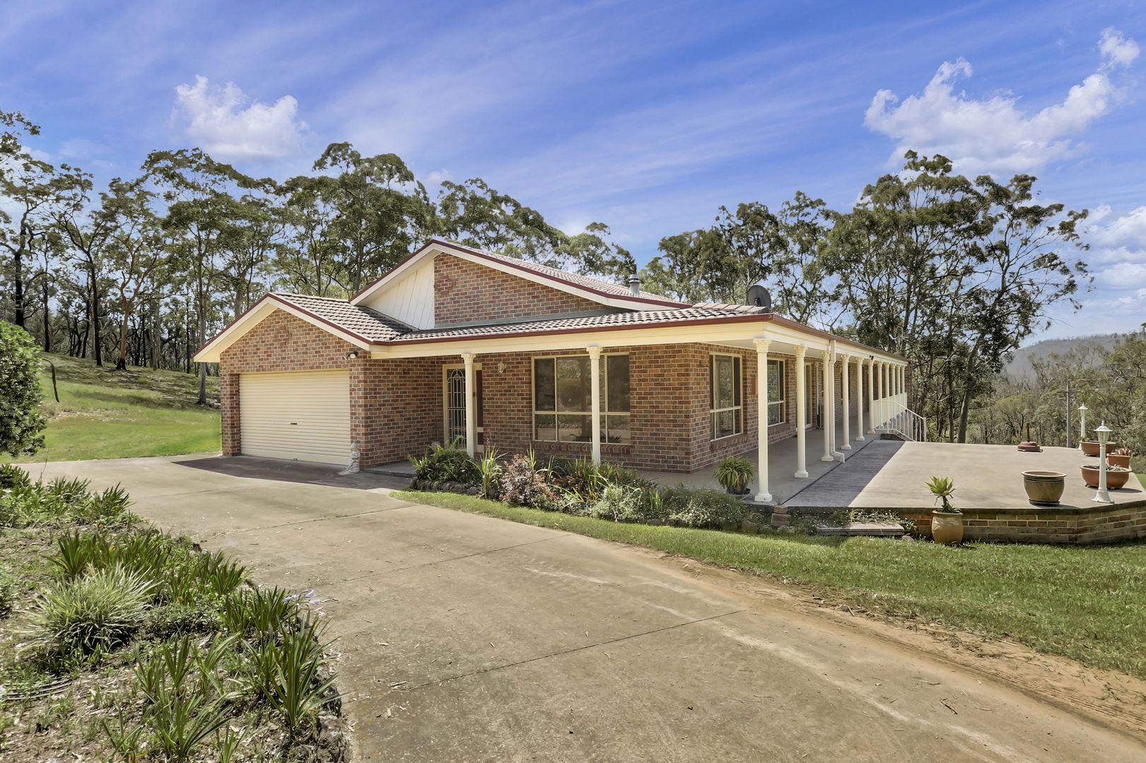 691D Burrier Road, Burrier NSW 2540, Image 1